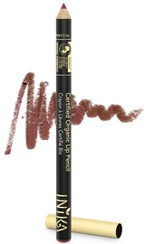Inika Certified Organic Lip Liner Pencil 1.2g Moroccan Rose