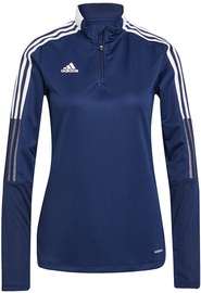 Adidas Tiro 21 Training Top GK9660 Navy M
