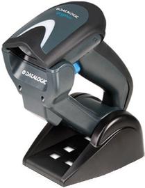 Datalogic Gryphon I GM4400 2D Barcode Scanner Kit Black