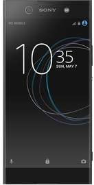Sony G3212 Xperia XA1 Ultra 32GB Dual Black