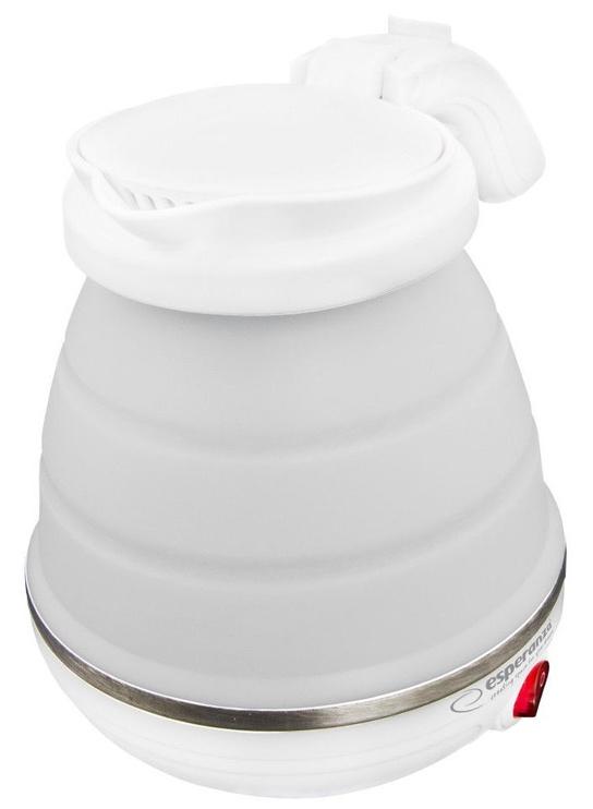 Электрический чайник Esperanza Niagara EKK023, 0.5 л
