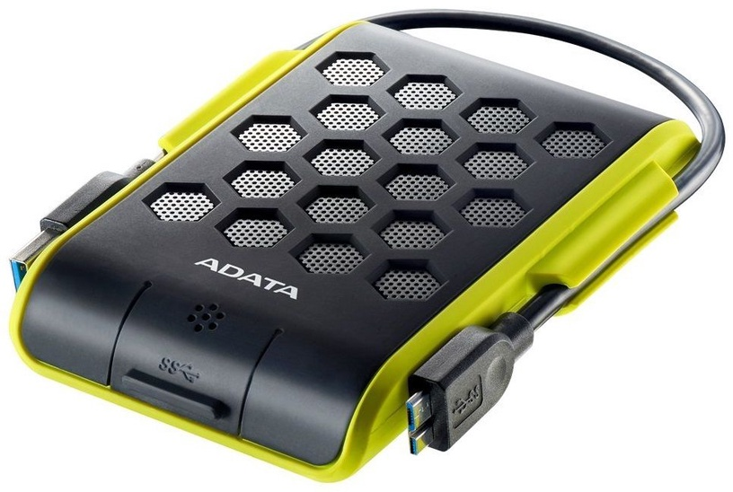 Adata 2.5'' 2TB DashDrive HD720 USB 3.0 Green