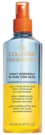 Collistar Two-phase After Sun Spray With Aloe 200ml