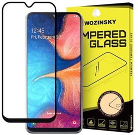 Wozinsky Extra Shock Screen Protector For Samsung Galaxy A20e Black