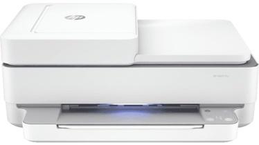 Многофункциональный принтер Hewlett-Packard ENVY 6420e, струйный, цветной