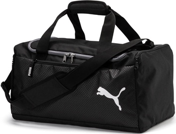 Puma Fundamentals Sports Bag Small 075527 01 Black