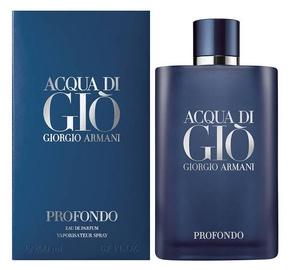 Parfimērijas ūdens Giorgio Armani Acqua Di Gio EDP, 200 ml