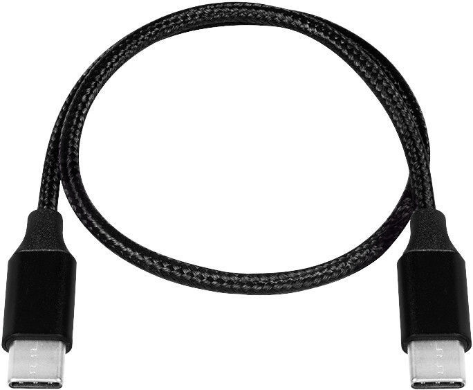 Logilink USB Type-C Cable Black 0.3m
