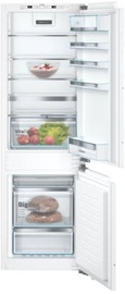 Встраиваемый холодильник Bosch KIN86AFF0