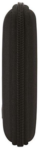 Case Logic QHDC101K Portable Hard Drive Case Black