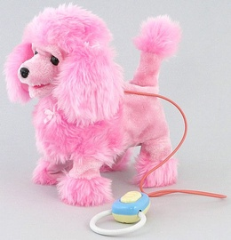 Tommy Toys Pet Dog Pink