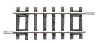 Piko Track Straight G62 62mm 6pcs 55205
