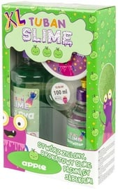 Tuban Slime Kit DIY XL Apple