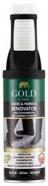 GoldCare Nanotech Suede And Nubuck Renovator/Protector Black 200ml