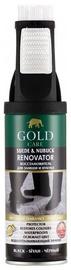 Aerozolis zomšui GoldCare Nanotech, 200 ml, juodas