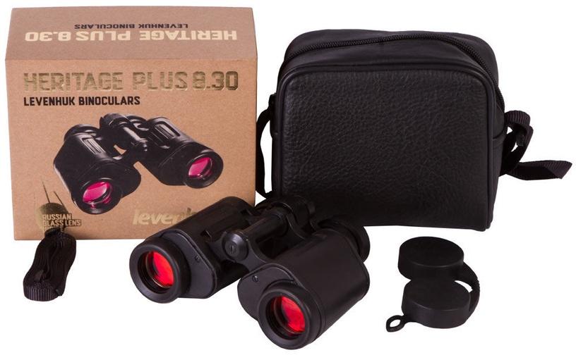 Levenhuk Heritage Plus 8x30 Binoculars
