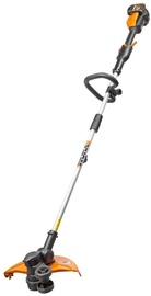 Worx Dual Battery Cordless Grass Trimmer Without Battery & Charger WG184E.9