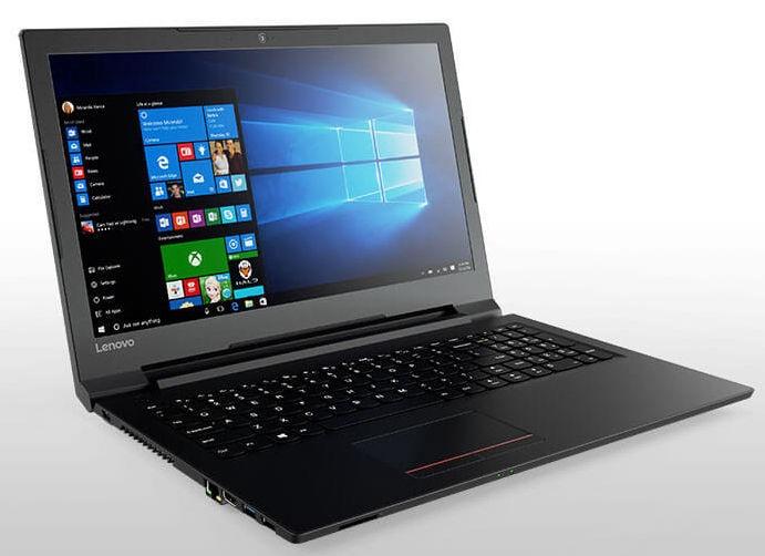 Nešiojamas kompiuteris Lenovo V110-15 Celeron W10