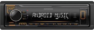 Kenwood KMM-104 AY Orange