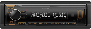 Kenwood KMM-104 AY Orange