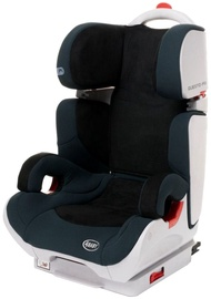 Automobilinė kėdutė 4Baby Questo-Fix Black, 15 - 36 kg