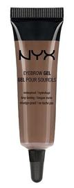 NYX Eyebrow Gel 10ml 02