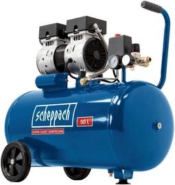 Scheppach HC 50Si Silent Compressor