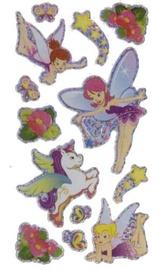 Herlitz Stickers Fairy 11311735