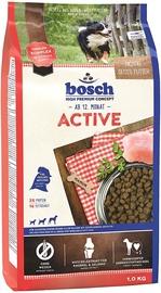 Bosch PetFood Active 1kg