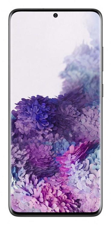 Samsung SM-G985 Galaxy S20 Plus Dual Cosmic Black