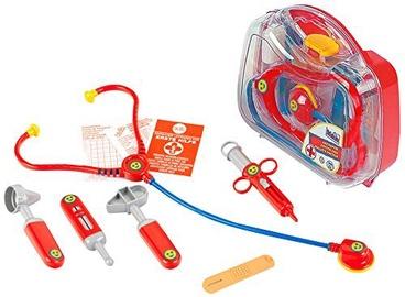 Rotaļlietu ārsta komplekts Theo Klein Doctors Case 4266