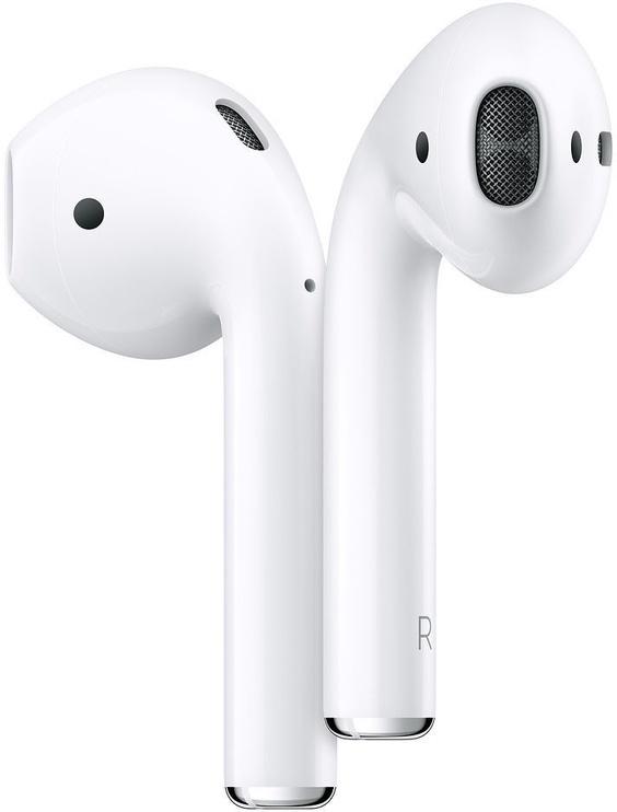Belaidės ausinės Apple AirPods Gen 2