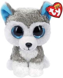 Žaislas pliušinis šuo Slush 15cm ty36006