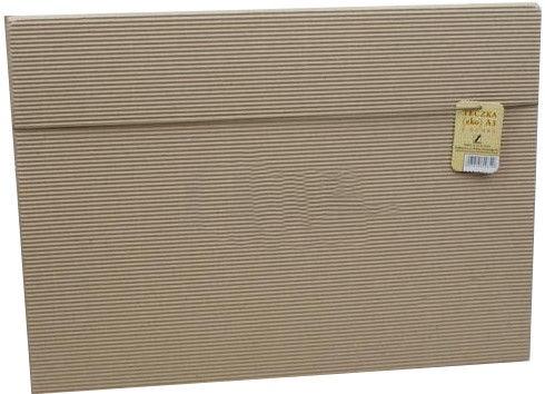 Kreska Folder A3 With Rubber Cardboard EKO