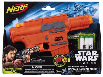 Hasbro Star Wars Nerf Captain Cassian Andor B7764