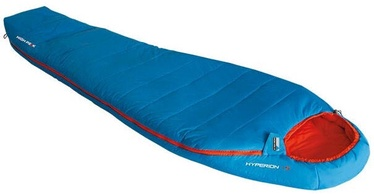 Guļammaiss High Peak Hyperion 5, zila/oranža, 225 cm