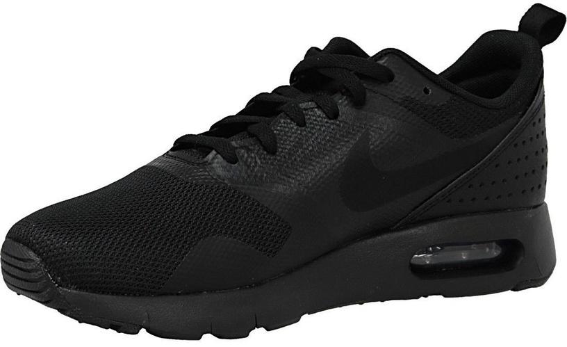 Nike Sneakers Air Max Tavas GS 814443-005 Black 37.5
