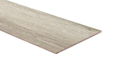 Laminuotos medienos plaušų dailylentės Triumph Oak Sherwood, 2.6x0.238 m, 5.5 mm