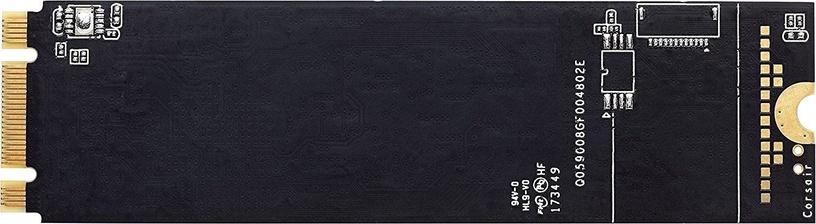 Corsair Force MP300 M.2 PCIE 240GB CSSD-F240GBMP300