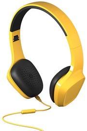 Ausinės Energy Sistem 428397 Yellow