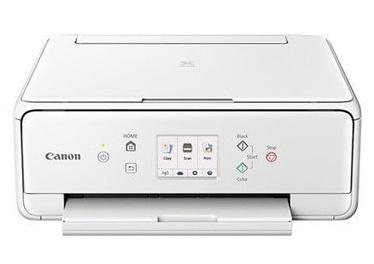 Multifunktsionaalne printer Canon TS6251, tindiga, värviline