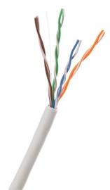 Linkbasic Cat. 5e U/UTP Installational Cable 305m