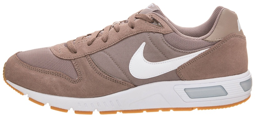 Nike Sneakers Nightgazer 644402-201 Brown 40.5