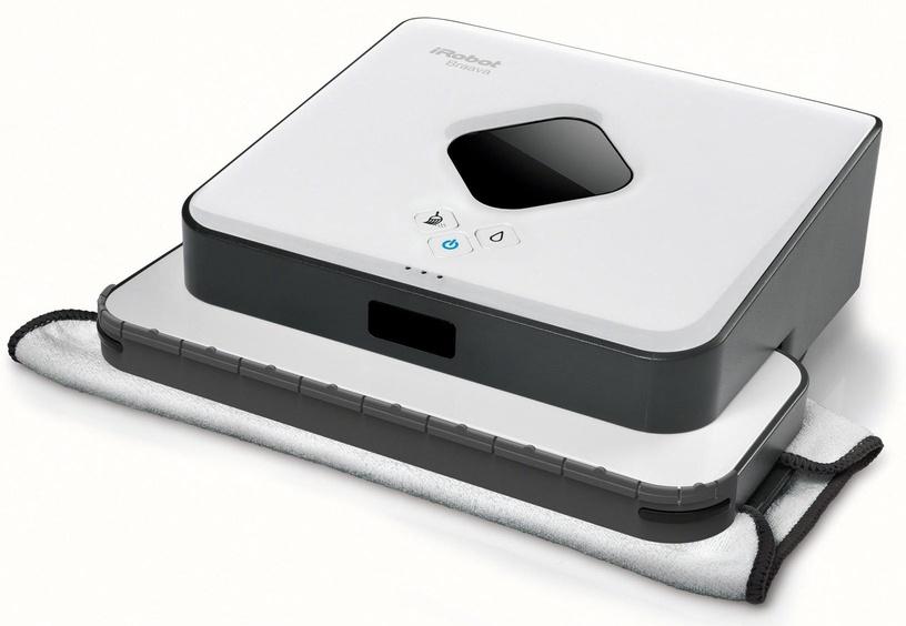 Dulkių siurblys - robotas iRobot Braava 390T