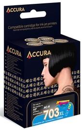 Accura Ink Cartridge HP No.703XL 16ml Color