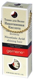 DNC Gemene Nicotinic Acid Shining Hair 30ml Spray