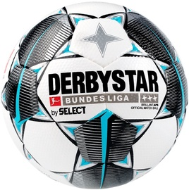 Select Derbystar Bundesliga Brillant APS Ball 16503 Size 5