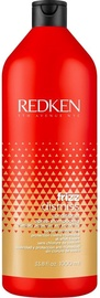 Plaukų kondicionierius Redken Frizz Dismiss Conditioner Red, 1000 ml