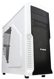 Zalman Midi Tower Z3 PLUS White