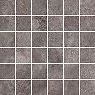 SN Mosaic Tiles Himalaya Grey 29.7x29.7cm